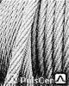 Канат 25.5 мм ГОСТ 3077-80