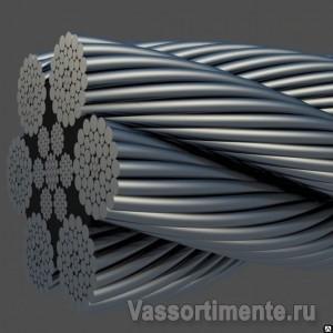 Канат 5.4 мм ГОСТ 3071-88
