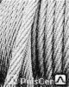 Канат 8.3 мм ГОСТ 2688-80