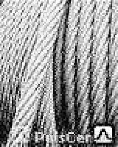 Канат 9.6 мм ГОСТ 2688-80