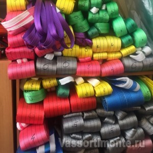 Строп текстильный СТП