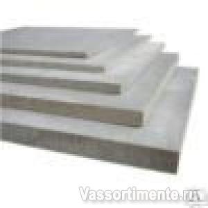 Лист АЦЭИД 30 мм ГОСТ 4248-92