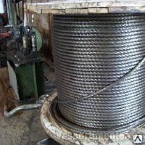Канат стальной 3.3 мм ГОСТ 3063-80