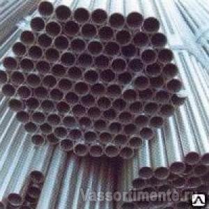 Труба нержавеющая 32 х 3,5 мм 12Х18Н10Т