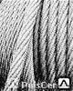 Канат стальной 4 мм ГОСТ 3063-80